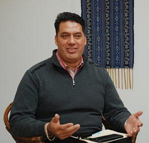 Jorge A. Campos